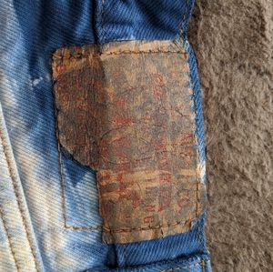 Levi's Shorts - Custom Levi's Cutoff Shorts - W36
